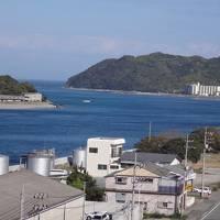 徳島・阿南・鳴門・淡路・加古川2泊3日のドライブ(22) ビジネスホテル北洋 宿泊記。
