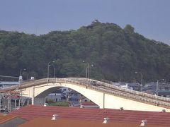 徳島・阿南・鳴門・淡路・加古川2泊3日のドライブ(23) 早朝散歩からチェック・アウトまで。