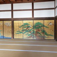 嵐山のふもとを歩く。大覚寺を訪ねて。〜水と嵐山〜