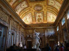 シルバーウィークにナポリ・ローマへ その14 予約必須のボルゲーゼ美術館見学編