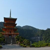 熊野三山参りと和歌山の観光地巡り+御朱印収集