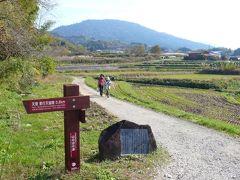 奈良を歩く -2016秋- 山の辺の道 天理→桜井<約16キロ>