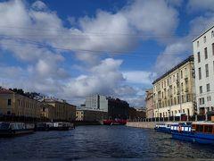 【2012年夏】常識を疑え!衝撃のロシア【その3】美しすぎる水の都