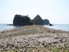 堂ヶ島温泉の旅行記