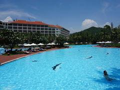 2017GW 【4日目ニャチャン 】LCCで行く 2歳児と旅行 香港・ニャチャンエリア: