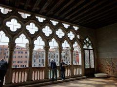 初のヴェネツィア、2日間で30か所を観光