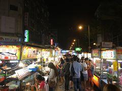 '17GW 2回目のベトナム(5、6日目)台湾トランジットで夜市を満喫