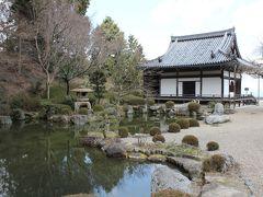 シニア夫婦の京都ぶらり旅 5日目(2017/3/28) ・・・ 【別冊】 善峯寺