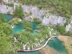 ブリトゥヴィツェ湖群国立公園