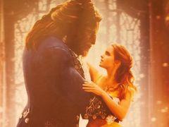 2017年春:CINEMA IKSPIARIで『美女と野獣(Beauty and the Beast)by Disney』を観る(娘と2人で)