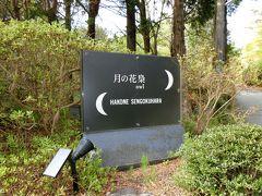 箱根の美術館めぐり&月の花 梟(あうる)宿泊  宿泊編