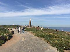 2017年 GW ポルトガルに行って来ました。part 5  リスボン (1) ロカ岬
