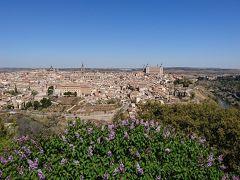 スペインで復活祭②(トレド編)