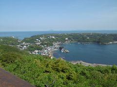 初夏の伊豆半島一周ツアー ・ 1日目:リゾート列車と、ロープウェイ