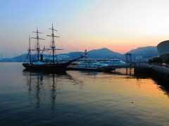 ロングドライブno旅:P8.博多から長崎まで