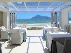 オーシャンフロント 6室だけのチャーミングなホテル【The Last Word Long Beach】  南アフリカ・ザンビア・ジンバブエ 3