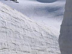 2017年 立山室堂『雪の大谷ウォーク』とホテルランチバイキング!