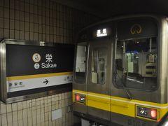 2017年5月香港鉄道旅行1(セントレアへ向かう途中に寄り道)