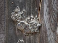 富山・高岡から氷見・砺波・南砺の五月の連休祭りだらけの旅(五日目・完)~井波は、かつて越中一向一揆の拠点となった瑞泉寺の門前町。日本一の彫刻の伝統と池波正太郎が愛したグルメの街で、よいやさ祭にも遭遇です~