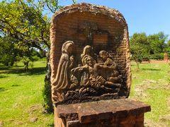 隣国より見ごたえあり、ミッションの世界を巡るパラグアイの旅