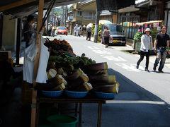 傘寿を越えて 奈良旅を -1 長谷寺門前町を行く いろんな電車にも乗りました。