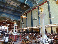 春の優雅なアブルッツォ州/モリーゼ州 古城と美しき村巡りの旅♪ Vol3(第2日) ☆Roma:マリオット・パーク・ホテルの朝食はアメリカンタイプ♪