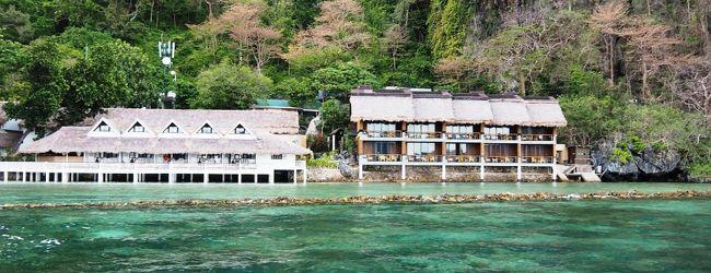 フィリピン/自然に抱かれた楽園エルニドで...