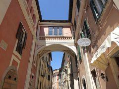 春の優雅なアブルッツォ州/モリーゼ州 古城と美しき村巡りの旅♪ Vol16(第2日) ☆Tagliacozzo:美しき町「ターリアコッツォ」旧市街を優雅に歩く♪