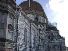 イタリア・世界遺産の旅② フィレンツェ