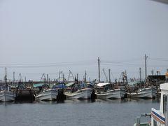 阪南漁港めぐり