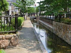 京都市伏見区深草 漫ろ歩き