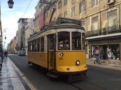2017年 GW ポルトガルに行って来ました。part 6 リスボン(2)~帰国