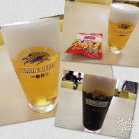 2017年5月 仙台(うみの杜水族館、キリンビール工場見学)