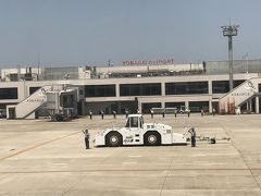 201705-07_(番外編)米子鬼太郎空港~羽田空港の飛行機から… Flight from Yonago to Haneda