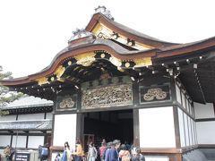 201703-05_二条城 Nijo-jo castle / KYOTO