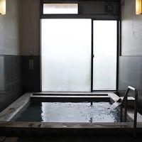 井頭温泉チャットパレス(中浴場)