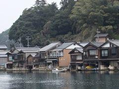 海の京都、舟屋の里「伊根」へ。(vol.1)