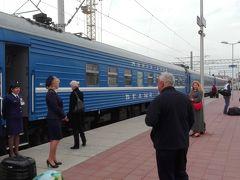 2017新緑満旅(4) 鉄の楽しみ&負の遺産を学ぶ旅 ~ベラルーシ・国境を越える列車~