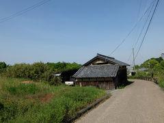 傘寿を越えて 奈良旅を -5 山の辺の道を 檜原神社まで。