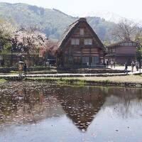 2015GW 飛騨高山・富山の旅-1 ~下呂温泉、白川郷、高山