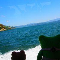 琵琶の湖(うみ)1周ツーリング 2