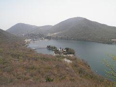 赤城山2011晩春登山記