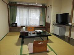 「鳴子温泉 旅館すがわら」宿泊記