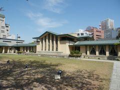 2017年4月16日 東京散策(1) 池袋~雑司ヶ谷~目白~早稲田