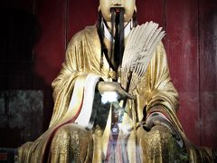中国四川省~世界遺産、三国志、熊猫、麻辣を楽しむ10日間⑤~5日目:東チベットから大都市成都の武侯祠へ