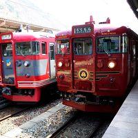 2017 しなの鉄道 観光列車「ろくもん」♪桜咲く東信州を駆け抜ける!