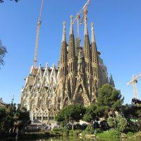 スペインで復活祭⑧(バルセロナⅠ編)