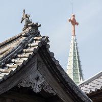 教会を求めて平戸生月島