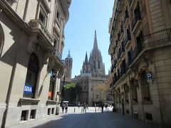 スペインで復活祭⑨(バルセロナⅡ編)