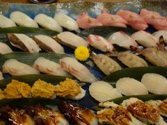 淡路島に来て、ここの寿司を食べなくては、淡路島に来たことにはなりません。